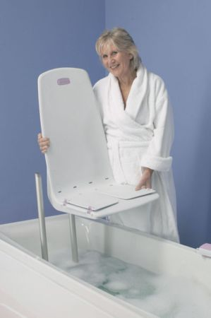 Bath Lifts UK Rehabilitation Mobility Disability Aids UK