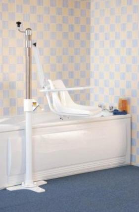 Bath and Bathing Aids UK - Rehabilitation, Mobility & Disability ...