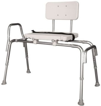 Transfer Bath Seats and Benches UK - Rehabilitation and Disability ...