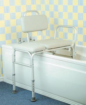 Unusual Bath Shower Tile Designs Thick Replacing Bathroom Floor Waste Solid Ice Hotel Bathroom Photos Light Blue Bathroom Sinks Young Vintage Cast Iron Bathtub Value OrangeBath And Shower Enclosures Transfer Bath Seats And Benches UK   Rehabilitation And Disability ..