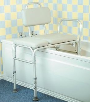 Bath And Bathing Aids UK Rehabilitation Mobility Disability Aids UK