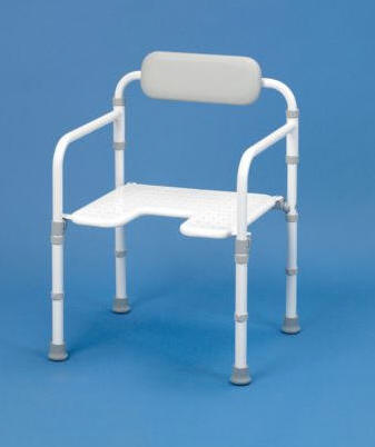 folding shower chair shower chairs for the elderly and disabled uk