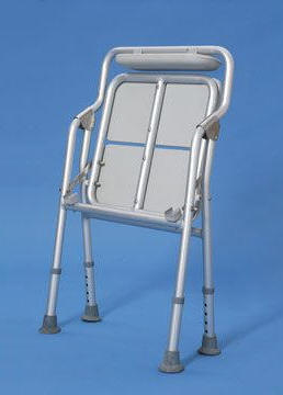 folding lightweight shower chair shower chairs for the elderly and