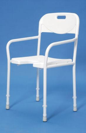 Shower Chairs - Rehabilitation, Mobility & Disability Aids UK