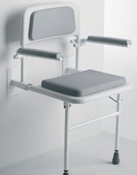 Shower and Showering Aids UK - Rehabilitation, Mobility ...